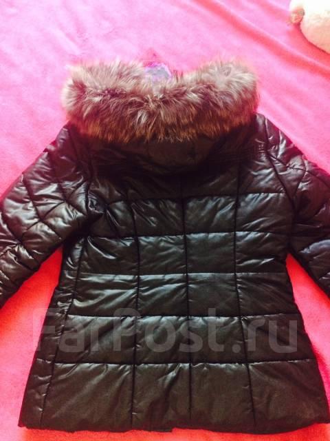 Купить Зимнюю Куртку Женскую С Мехом