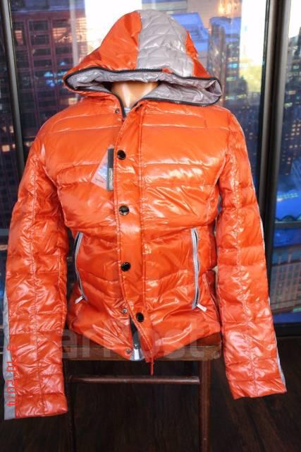 Купить Куртку Мужскую Осень Зима