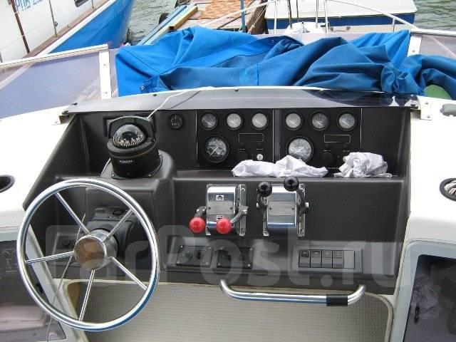 Yamaha SC-32. Год: 1993 год, длина 10,00м., двигатель стационарный, 400,00л.с., дизель
