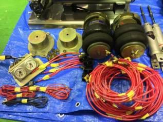 Блок управления подвеской. Nissan Elgrand, E51