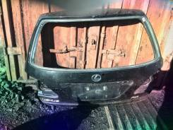 Крышка багажника. Lexus RX300