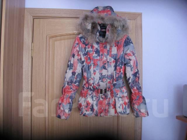 Кожаная куртка реплика