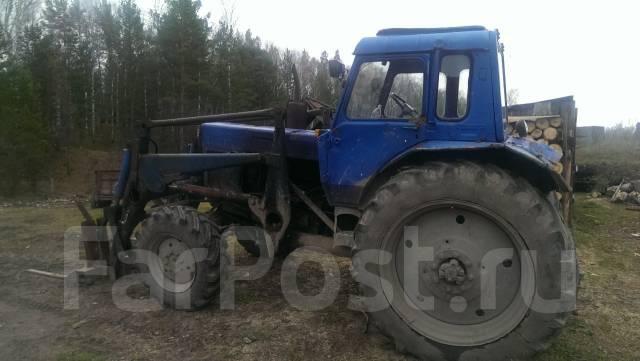 Погрузчик ПКУ-0,8 (КУН) от производителя в Барнауле