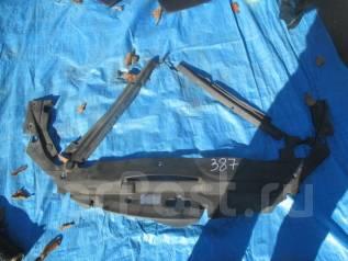 Дефлектор радиатора. Toyota Crown, GRS180, GRS182, GRS181, GRS184, GRS183