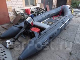 моторные лодки в уссурийске