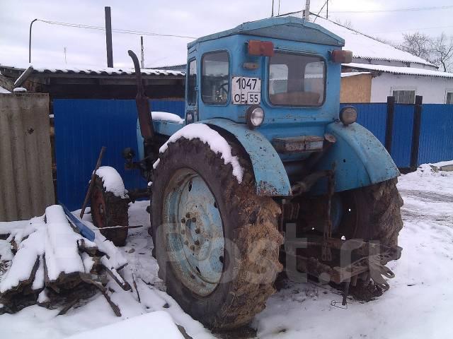 Продам трактор ЛТЗ Т-40 1991 на AUTO.RIA: 2800$, Одесса