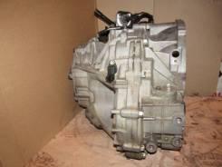 Автоматическая коробка переключения передач. Kia Soul Двигатель D4FB