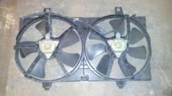 Диффузор. Nissan: Bluebird Sylphy, Primera, AD, Almera, Sunny, Wingroad Двигатели: QG15DE, QG18DE, QG13DE, YD22DD, QR20DE, QG18DEN, SR16VE, QG18DD