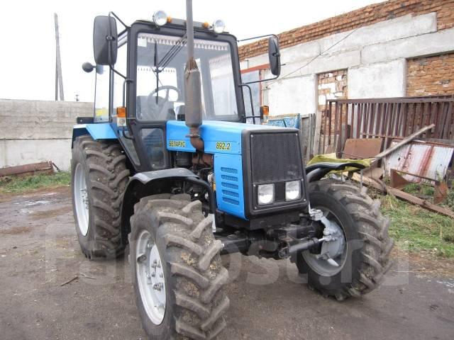 Трактора БУ и новые в городе Омске