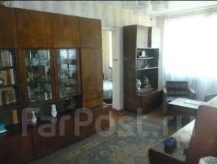 2-комнатная, Кедровая 2. п.Безверхово, частное лицо, 44 кв.м.