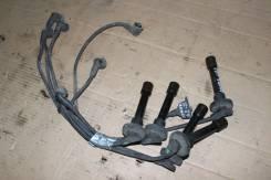 Высоковольтные провода. Honda Saber, UA2 Двигатель G25A