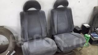 Сиденье. Toyota Corolla, AE100 Двигатель 5AFE