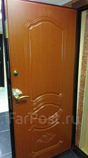 двери стальные входные кунцево москва