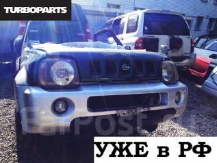 Радиатор кондиционера. Suzuki Jimny, JB33W, JB43W Suzuki Jimny Wide, JB33W, JB43W Двигатели: M13A, G13B