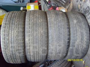 Bridgestone Blizzak RFT. 205/50r16, ������, ����� 30%, 2010 ���, 4 ��