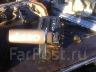 Ручка переключения автомата. Toyota Crown, MS110, LS110