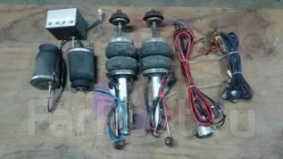 Блок управления подвеской. Honda Fit, GD4, GD3, GD2, GD1