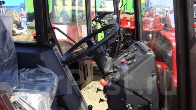 Трактор МТЗ 320.4 в кредит под 5%: 161 000 грн.