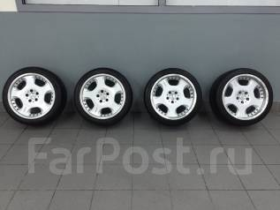 OZ Racing. 8.5/10.0x18 5x114.30 ET38/38