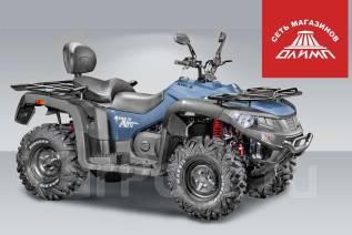 Stels ATV 600GT. ��������, ���� ���, ��� �������