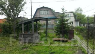 Продается земельный участок с двумя домами на ул. Мечникова. Улица Мечникова 41, р-н Спутник, площадь дома 61 кв.м., скважина, электричество 10 кВт...