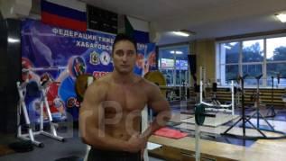 Инструктор тренажерного зала. Тренер, от 25 руб. в месяц