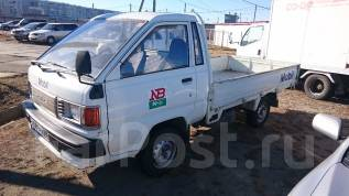 Toyota Town Ace. ������ �������� Toyota Town ace, 2 000 ���. ��., 1 000 ��.