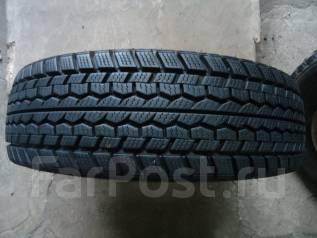Dunlop SP LT 01. Всесезонные, 2004 год, износ: 20%, 2 шт