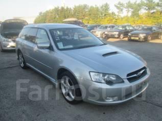 Subaru Legacy. BP5, EJ20T
