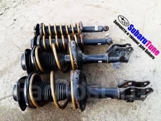 Пружина подвески. Subaru Forester, SH5, SHJ, SH9, SH