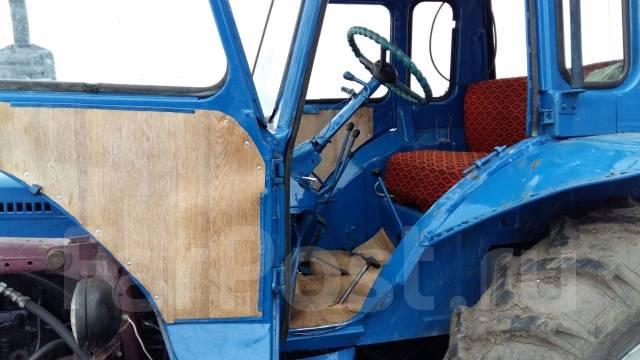 Трактор мтз 82 1996 г в городе Ярославле. Цена 180 рублей