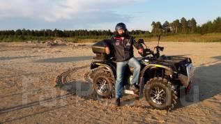 Stels ATV 600 Leopard. ��������, ���� ���, � ��������