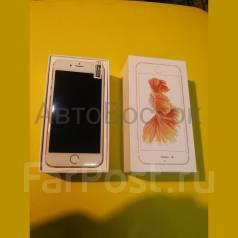 Apple iPhone 6s. Новый. Под заказ