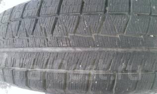Bridgestone Blizzak Revo GZ. 215/65/r16, �����������, ����� 10%, 2013 ���, 4 ��