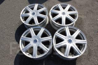 Bridgestone FEID. 7.0x17, 5x100.00, 5x114.30, ET53