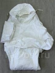 Куплю белые маскировочные халаты.