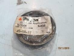 Сальник раздатки. Nissan Patrol Двигатель SD33