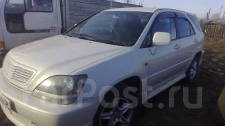 ���������. Toyota Harrier, MCU15