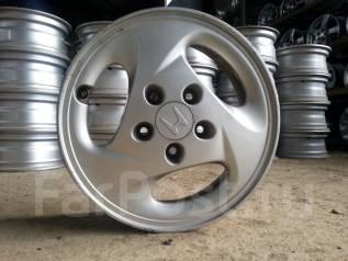 Honda. 5.0x15, 5x114.30, ET45, ЦО 64,1мм.