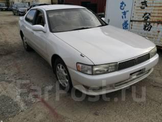 Toyota Cresta. GX90, 1G
