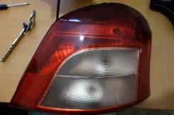 Стоп-сигнал. Toyota Vitz, NCP95