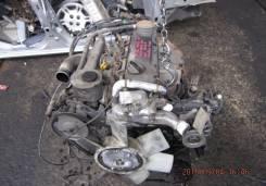 Двигатель. Nissan Atlas Chevrolet Volt