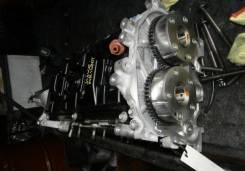 Головка блока цилиндров. Nissan Juke, F15 Двигатель MR16DDT