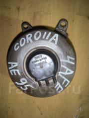 Клапан 4wd. Toyota Corolla, AE95 Двигатель 4AFE