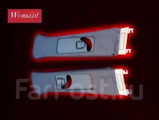 Обшивка салона. Toyota Aristo, JZS161