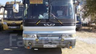 Hyundai Aero Express. ������ ������������� �������, 11 149 ���. ��., 46 ����