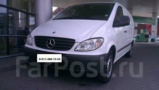 Mercedes-Benz. Vito, 2008, 2 200 ���. ��., 900 ��.