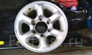 Mitsubishi Rallyart. 7.0x16