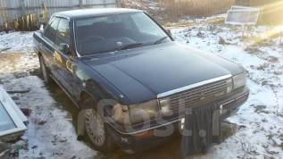Toyota Crown. �������, 2.4, ������, � ��������, ���� ���