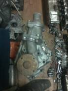 Помпа водяная. Mitsubishi Pajero, V24V Двигатель 4D56
